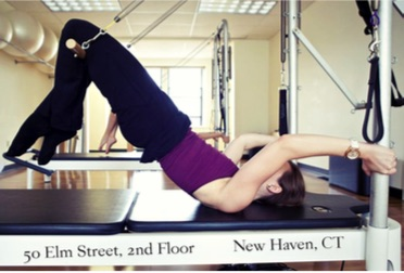 pilates instructor certification in CT