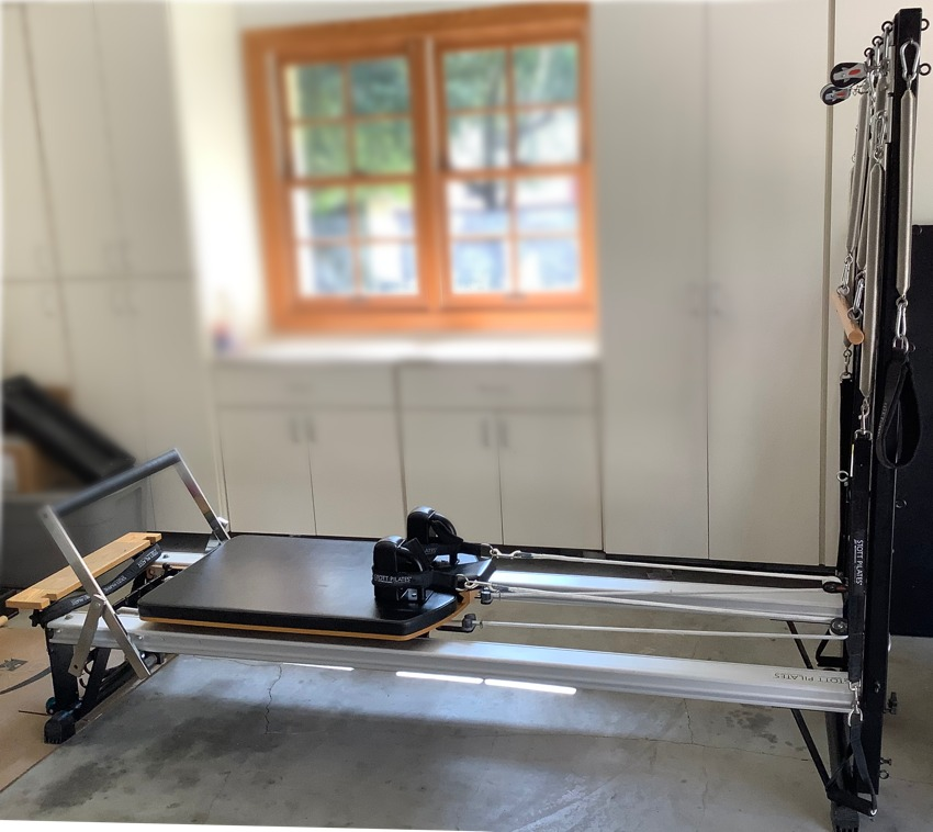 Used Pilates Equipment For Sale In Los