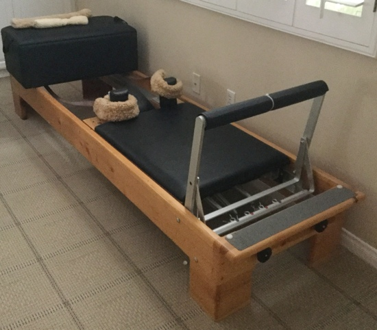 The Pilates Guy 174 Used Pilates Equipment For Sale In Los