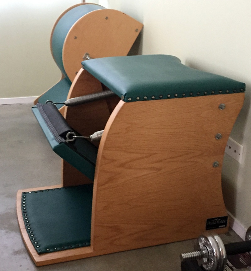 New Used Pilates Chair For Sale