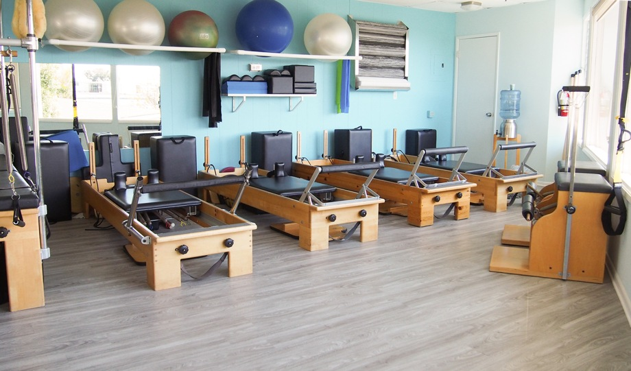 The Pilates Guy® -- Business opportunities, pilates studios for sale