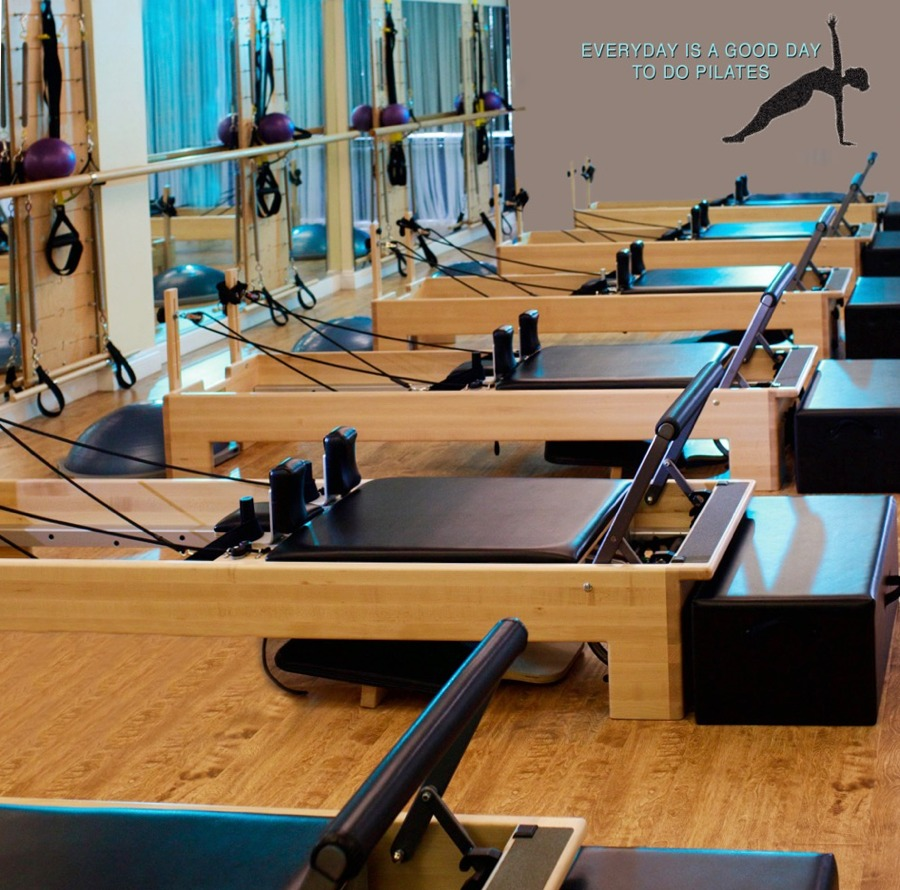 The Pilates Guy® -- Business opportunities, pilates studios